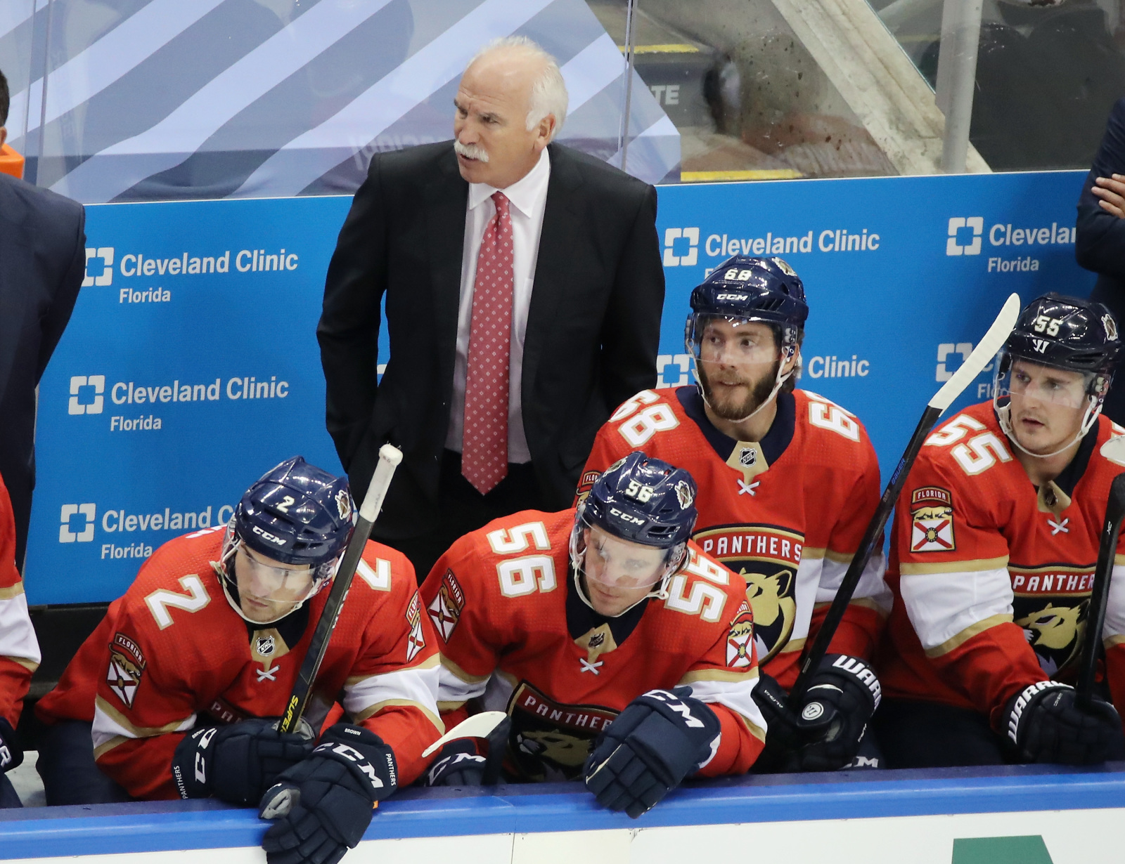 Florida Panthers: What Should be Expected of the Cats in this Bizarre  Postseason Appearance?